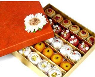 Healthy mantra for Diwali