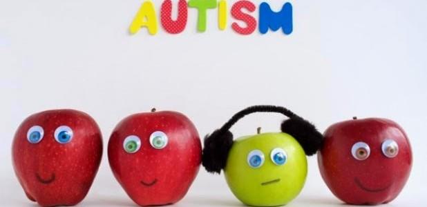 World Autism Awareness Day 2nd April