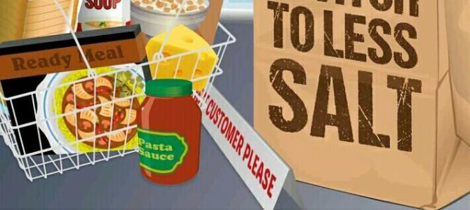 Salt the spice of life or the hidden culprit