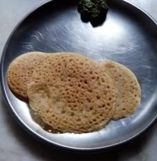 Watermelon (White portion -peel) Dosa