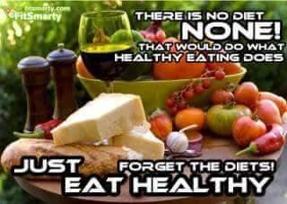 International No Diet Day today
