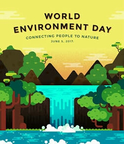 World Environment Day 5th june