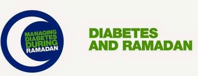 Diabetes management during Ramadan