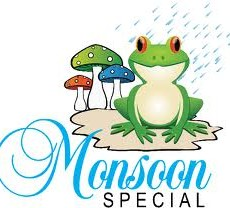 TIPS FOR EATING HEALTHY IN MONSOON