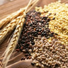 How to use whole grains in daily cooking