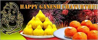 Healthy eating during ganesh festival