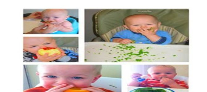 Signs to look for to start solids