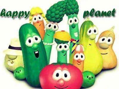 World Vegan Day 1st November