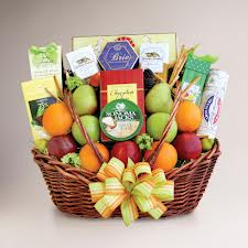 Healthy Gifting options