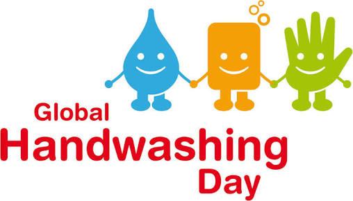 Global Handwashing Day 2017