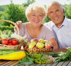 October 1 The International Day of the Elderly – Age Gracefully