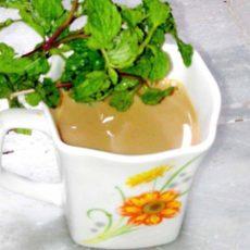Pudina Tea