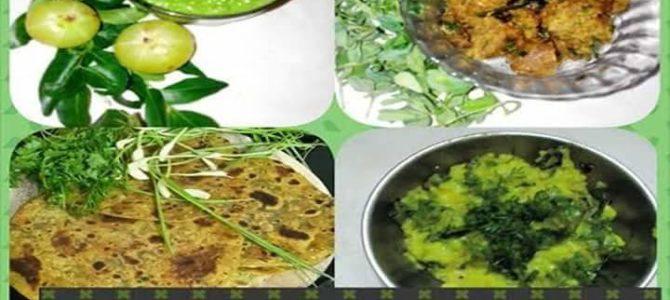 Green Food Week