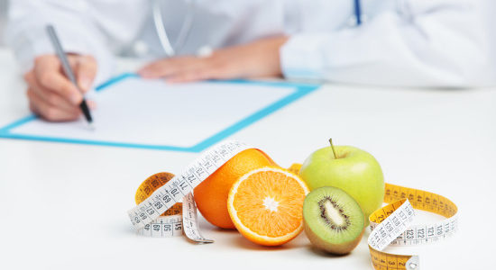 WHY YOU NEED TO VISIT A DIETICIAN