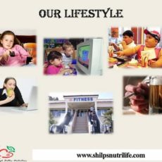 Our lifestyle