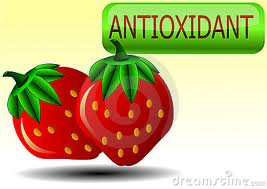 THE ROLE OF ANTIOXIDANTS