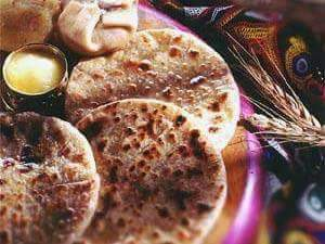 Puran poli – Healthy??? Or Unhealthy???