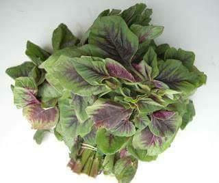 Indian summer vegetable – AMARANTH LEAVES