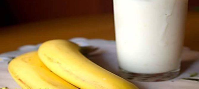 Banana Lassi