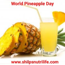 World Pineapple Day