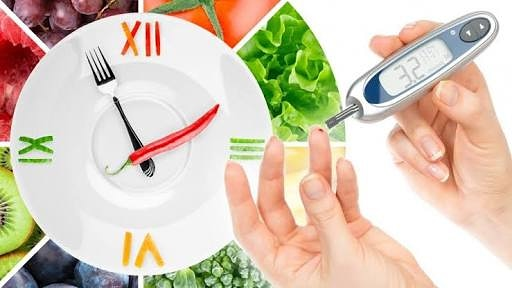 Diabetes Management during fasting