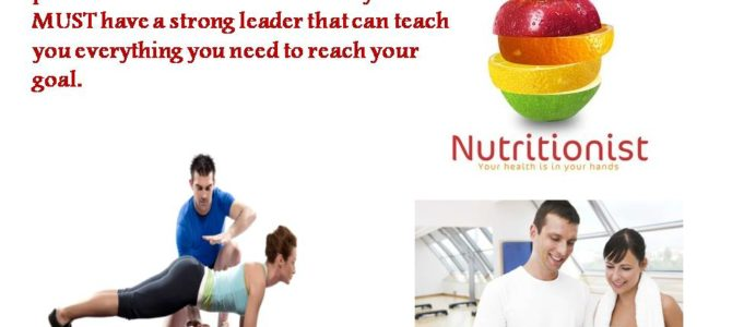Choose your leader – independence from obesity