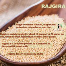 Rajgira