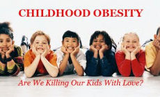 Are you feeding kids the right way