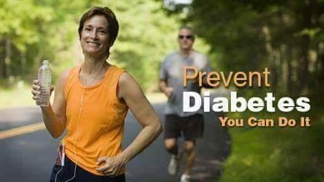 Prediabetes: toofan ke phele ki shanti