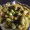 Fresh Pigeon pea sabzi (Tuvar Dana) Opos method