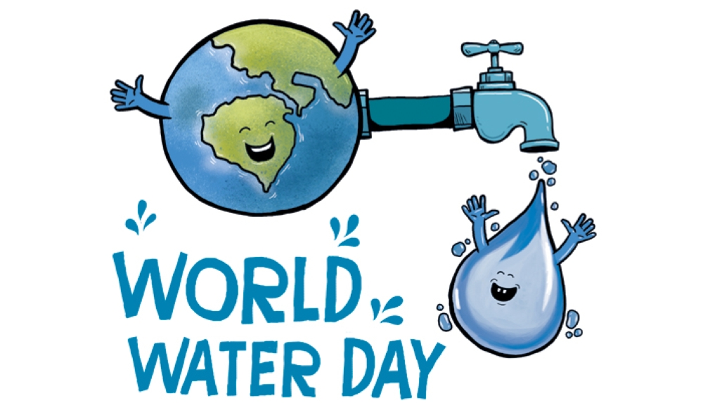 World Water Day Shilpsnutrilife